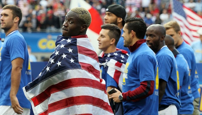 U.S. Soccer Ranked 19th In Latest FIFA World Rankings
