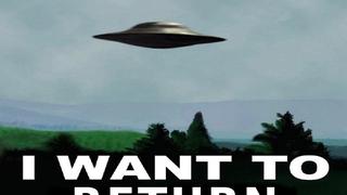 X-Files Returns