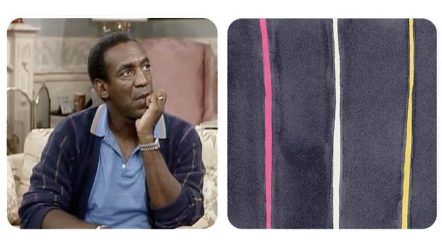 "Stroll Through The Huxtable Family's Classic Style In ""The Cosby Sweater Project"""