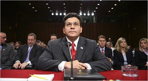 Attorney General Gonzales Resigns; Probably There Is A 'Sweet Valley High' Lesson In There Somewhere