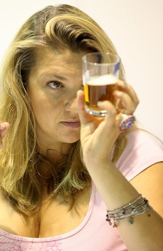 Female Beer Drinkers At Higher Risk For Psoriasis