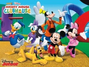 TV4x5: Mickey Mouse Clubhouse Season 4 Episode 5 Watch Online Free