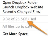 Get Perks from Your Favorite Apps (like 25GB of Extra Dropbox Storage) by Being a Helpful User