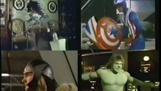 Avengers '78