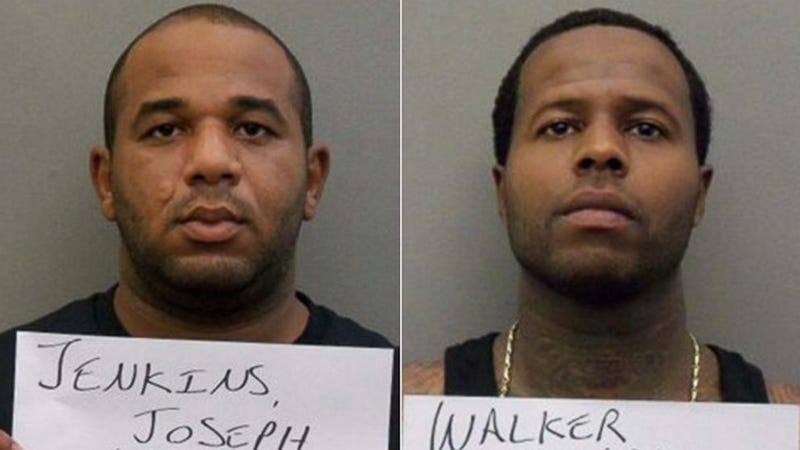Two Florida Murderers Escaped from Prison By Forging Release Papers