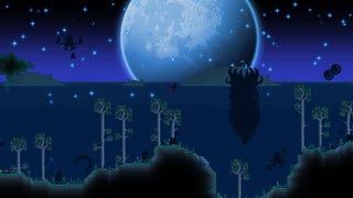 Over at the game's official forums, community manager Loki confirmed that the dev team plans to release Terraria's next big content update, version 1.3, in June. The Terraria wiki has a list of the new additions revealed by the team so far.