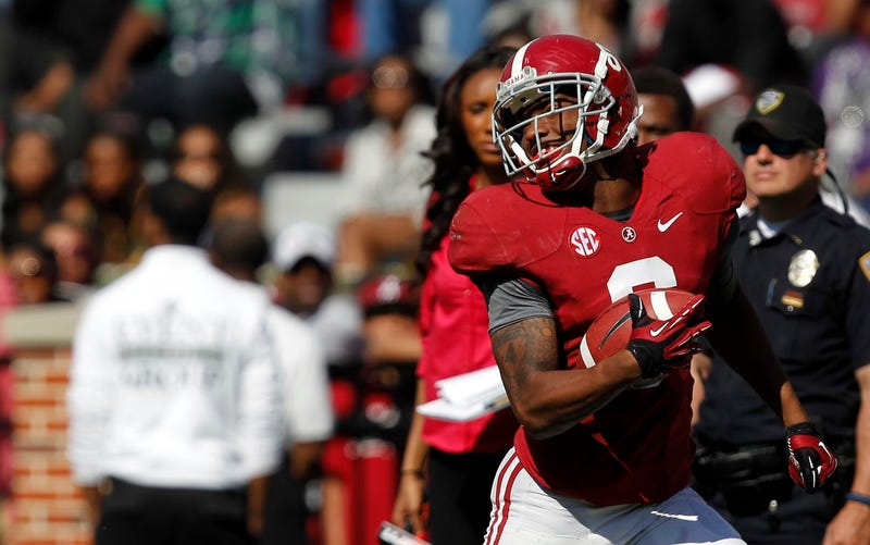 Report: Alabama Assistant Loaned Money To HaHa Clinton-Dix