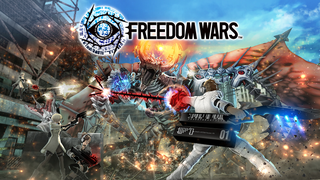 "<i>Freedom Wars</i>: The Nitro Review ""Phantasy Lords of God Hunter Burst Freedom Unite"""