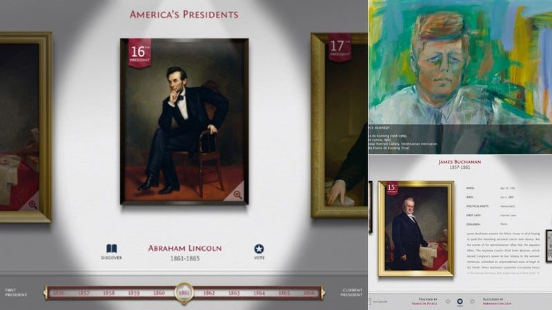 America's Presidents, Essential Anatomy, and More