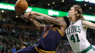 NBA Weighs In On Celtics-Cavs, J.R. Smith Suspended Two Games