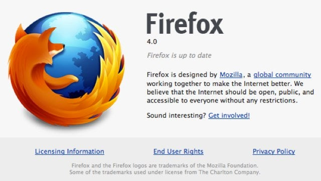 Firefox 4.0 Final Available for Download Now, Official Release Coming Tomorrow