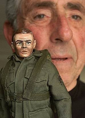 Taps for the 'father' of G.I. Joe