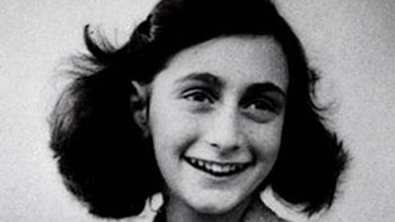 This Is the 'Pornographic' Anne Frank Excerpt That's Causing a Fuss