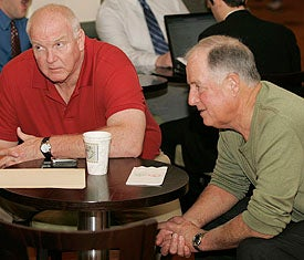 Cultural Oddsmaker: What Will Charlie Manuel Do Next?