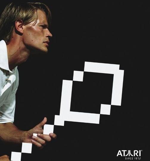 The Metamorphosis of Atari