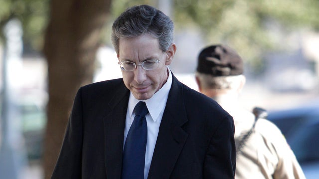 Polygamist Cult Building Giant Warren Jeffs Statue