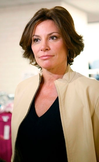 Is Countess LuAnn Going to Be Torturing New York's Theater Audiences with Her 'Acting'?