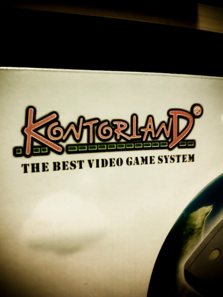 """The Best Video Game System"""