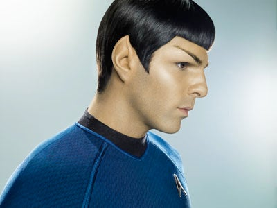 Is Star Trek A Religion?