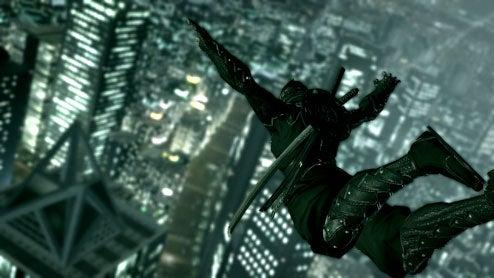 Ninja Blade Hands-On: See, There's This Ninja...