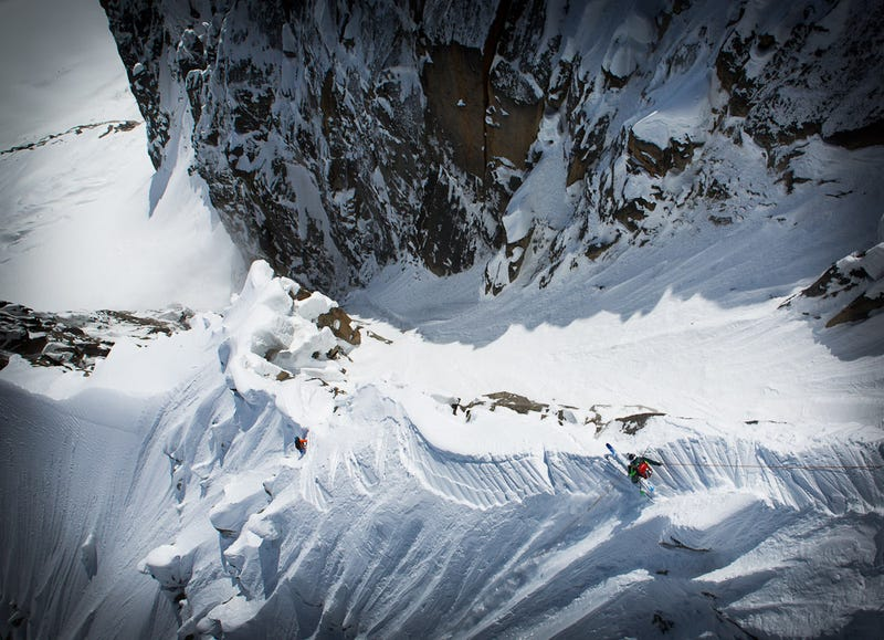 8 Wild Ski Photographs, And The Stories Behind Them