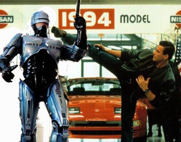 Which Scifi Franchises Should Go Head-To-Head Next?