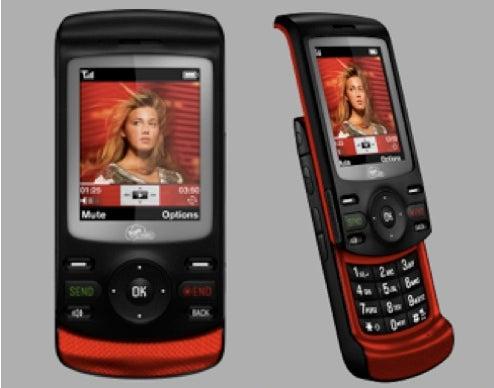 Virgin Mobile's First Helio-App Handset Due September 28th: The Shuttle