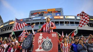 Report: MLS Will Shut Down Chivas USA