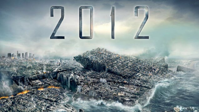 NASA Scientist Patiently Explains That the World Will Not End in December