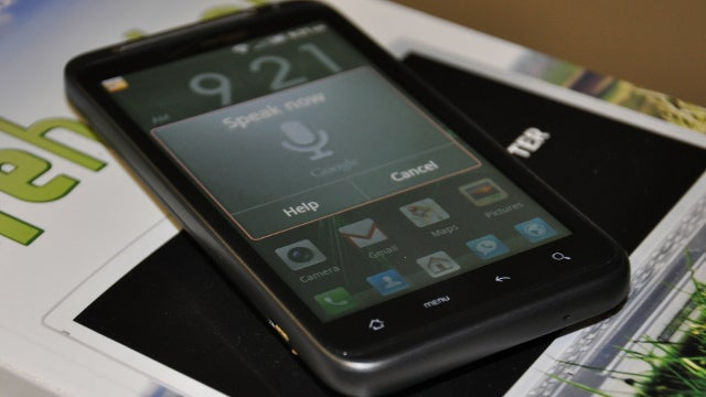 Speak Faster to Improve Voice Recognition Apps