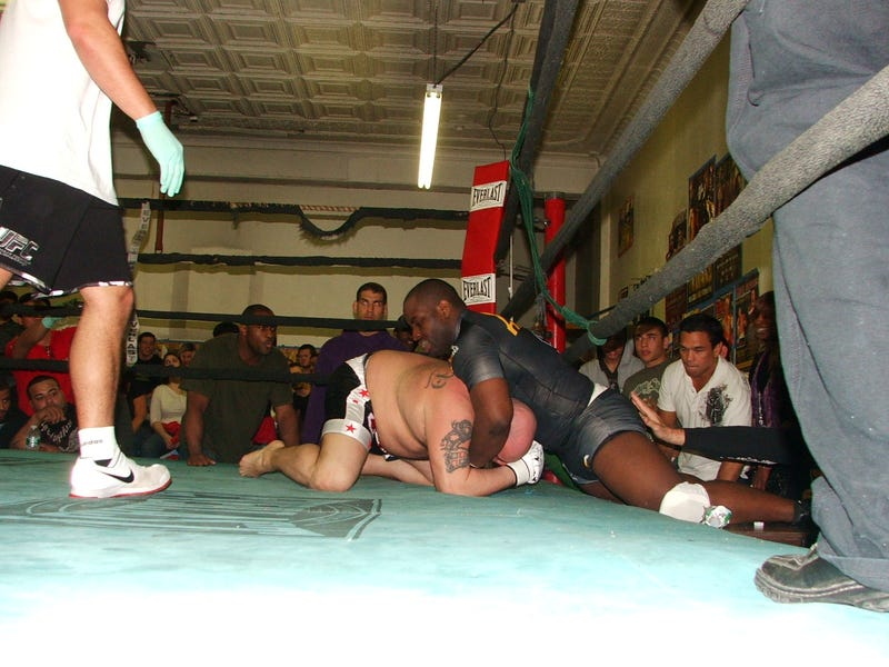 Foolish New York Assemblyman Makes MMA In New York More Dangerous