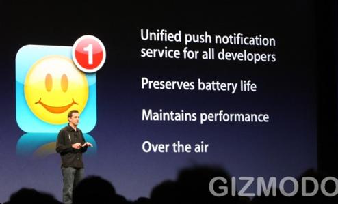 Steve Jobs Keynote Live Roundup