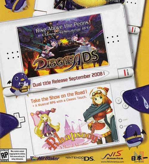 """Nintendo Says DS Redesign Pics Are, Yes, """"Rumor & Speculation"""""""