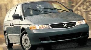 Best Looking Minivan/MPV?