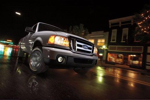 The Ford Ranger For America