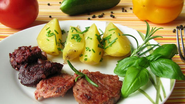 Man Caught Eating Friend's Liver With Potatoes