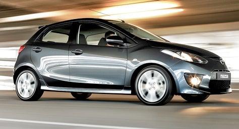 Geneva Pre-Show: The New Mazda2