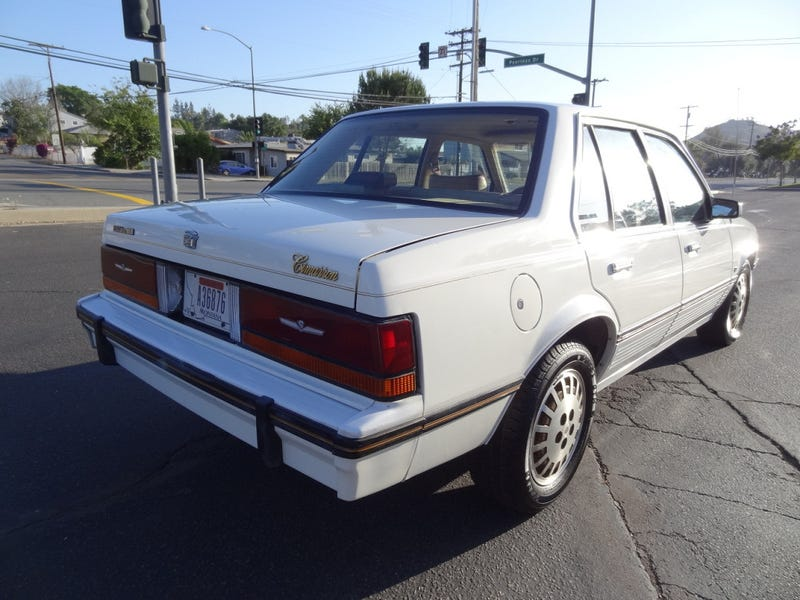 For $5,200, How Much Polish Do You Have?
