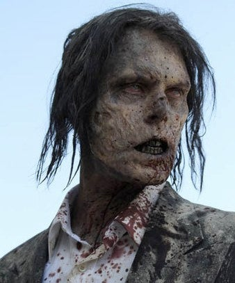 Breaking Bad director to take over Frank Darabont's Walking Dead?