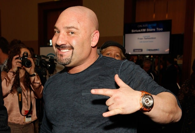 Jay Glazer Has Very Strange Ideas About Football, The Military, CTE, And PTSD