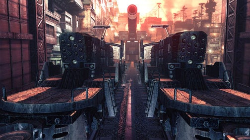 Some New Lost Planet 2 Screens For You