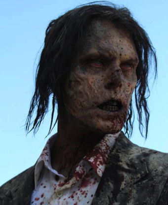 New Walking Dead teasers to hit TV this week