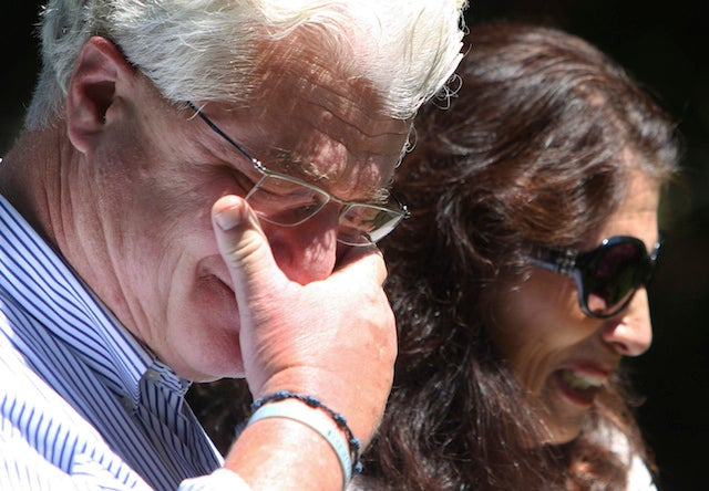 James Foley's Parents Release ISIS Email Received Days Before Killing