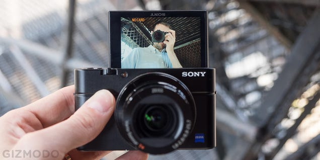 Sony RX100 Mark IV Review: A Great Camera for a Ridiculous Price