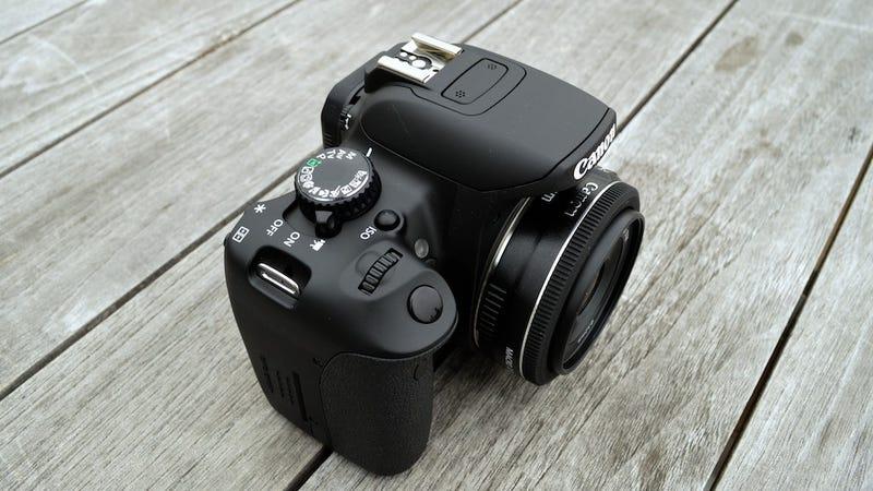 Canon EOS Rebel T4i Gallery
