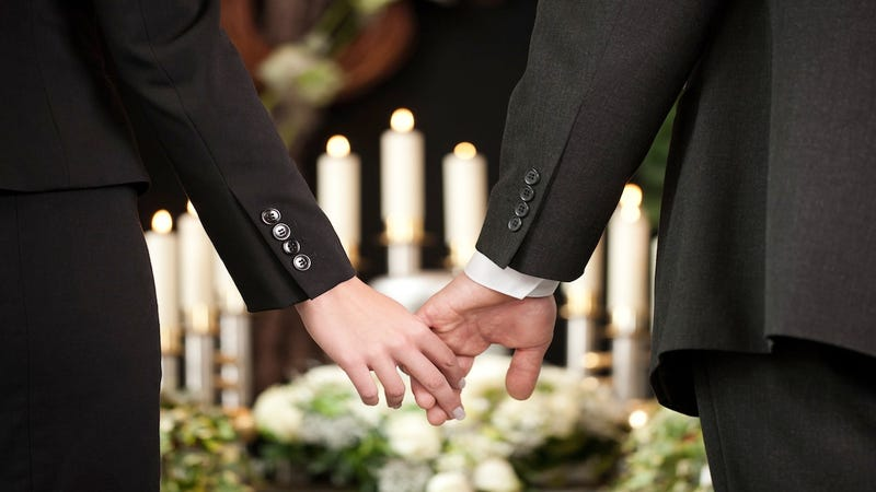 You Don't Have to Spend a Ton on a Funeral--Here's Why