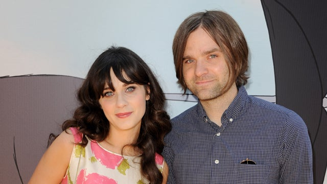 Zooey Deschanel And Ben Gibbard Hop On The Celebrity Divorce Bandwagon