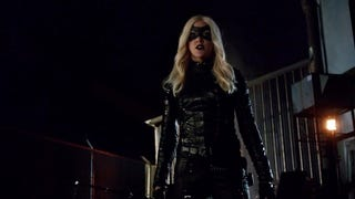 Let's Only Talk About The End Of Last Night's <i>Arrow</i>