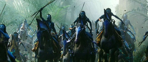 Cameron's Next Project May Not Be Avatar 2 Or Battle Angel