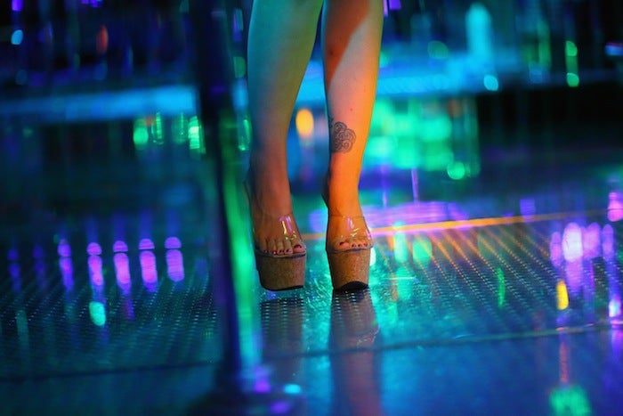 Boring New York Court Decides Strippers Are Not as Artistic as Ballerinas